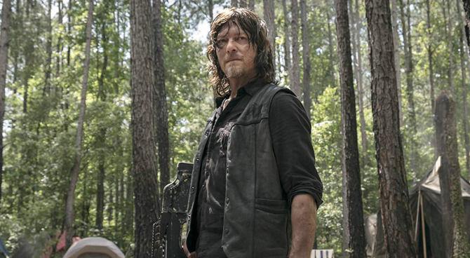 Il meglio della settimana: si chiude The Walking Dead, Peacock ordina il reboot di Willy, il Principe di Bel Air