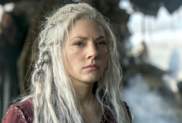 Guida serie TV del 14 dicembre: Vikings, NCIS, The Big Bang Theory