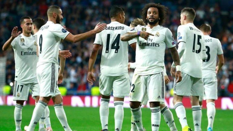 Ajax-Real Madrid, torna la Champions su Rai Uno