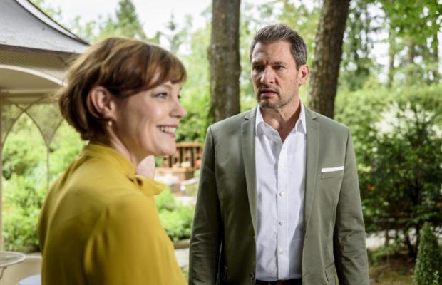 Xenia e Christoph