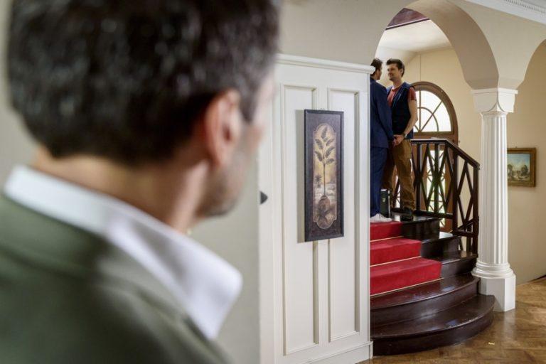 Tempesta d'amore, Christoph vuole separare Boris e Tobias (anticipazioni dal 24 febbraio al 1° marzo)