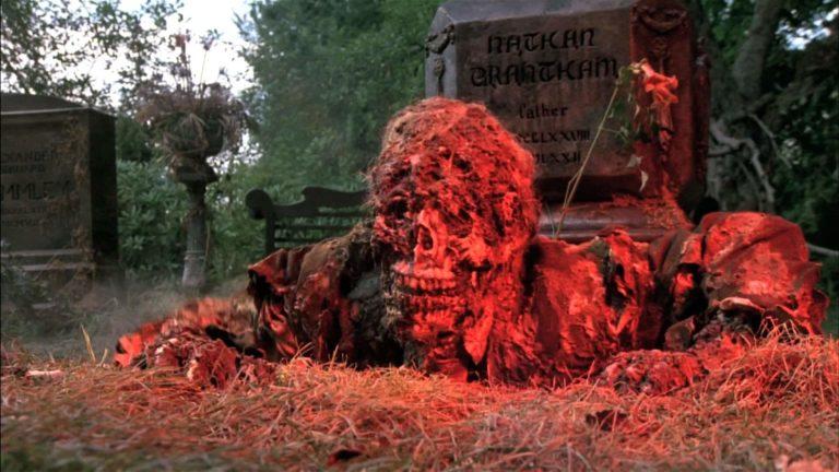 Creepshow: iniziano i lavori sulla serie antologica basata sul film di George Romero