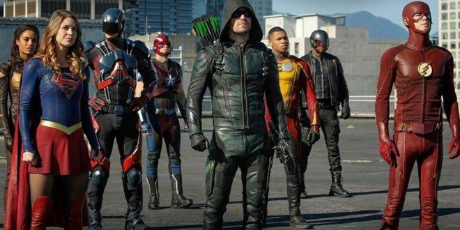 Crisis on Infinite Earths: uno dei personaggi di punta dell' Arrowverse potrebbe morire durante il cross-over