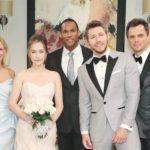 Hope e Liam sposi