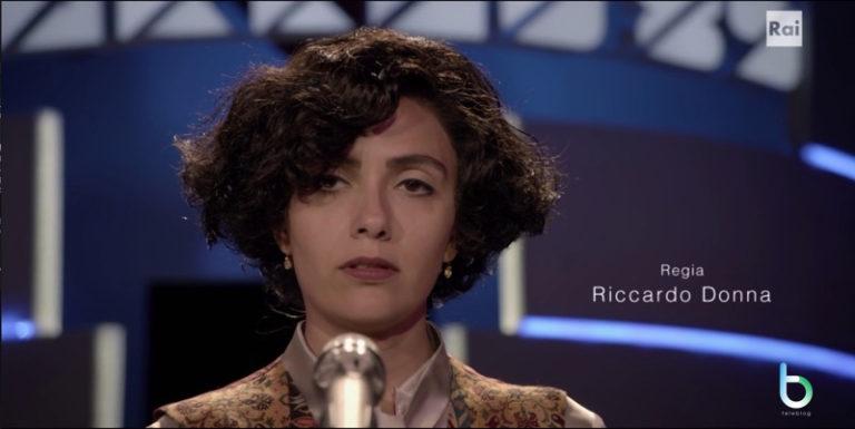 Ascolti tv 12 febbraio: boom di ascolti per Io sono Mia, Canale 5 alla canna del gas