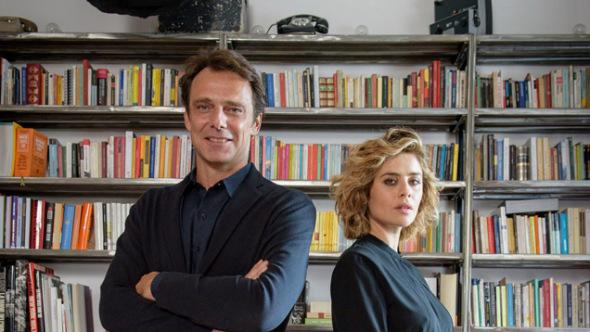 Non Mentire, Alessandro Preziosi e Greta Scarano protagonisti del nuovo thriller su Canale 5