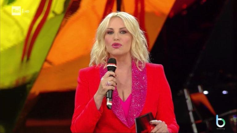 Ascolti tv 15 febbraio: testa a testa tra Sanremo Young e lo speciale Uomini e donne