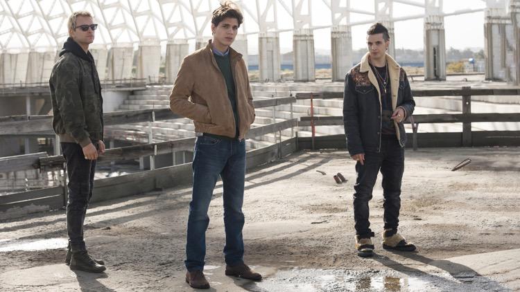 Suburra – La serie: in esclusiva su Rai due la prima stagione dal 15 febbraio