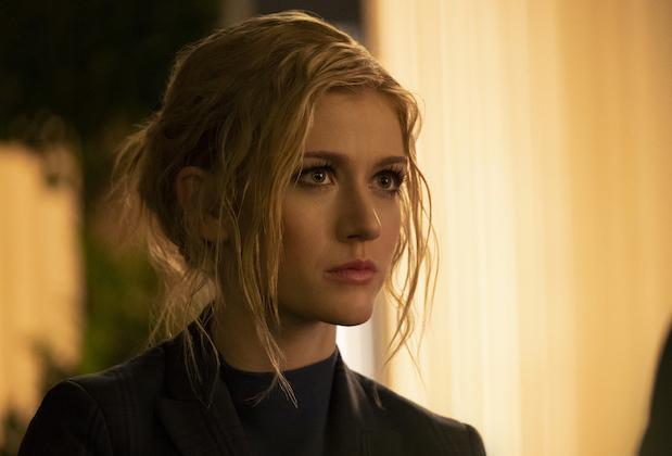 Arrow 7: svelata la vera identità del personaggio di Katherine McNamara [SPOILER]