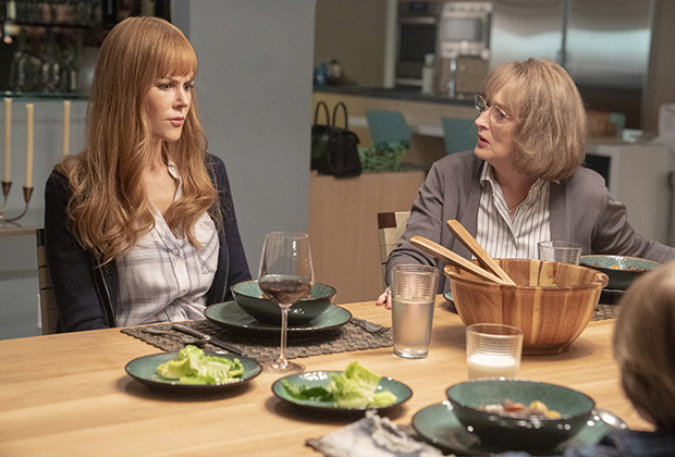 Guida serie TV del 29 Giugno: Bull, The Good Wife, Big Littles Lies