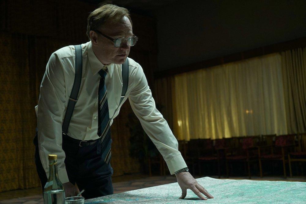 Chernobyl: il primo teaser trailer della serie HBO e Sky