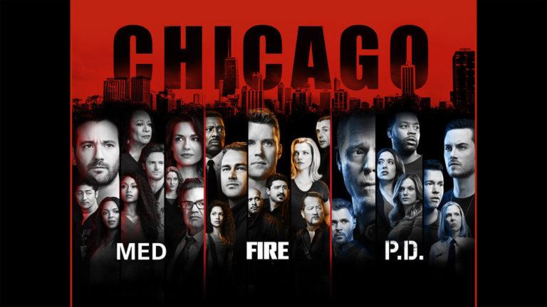 Chicago Fire, Med e P.D rinnovate da NBC per altre tre stagioni