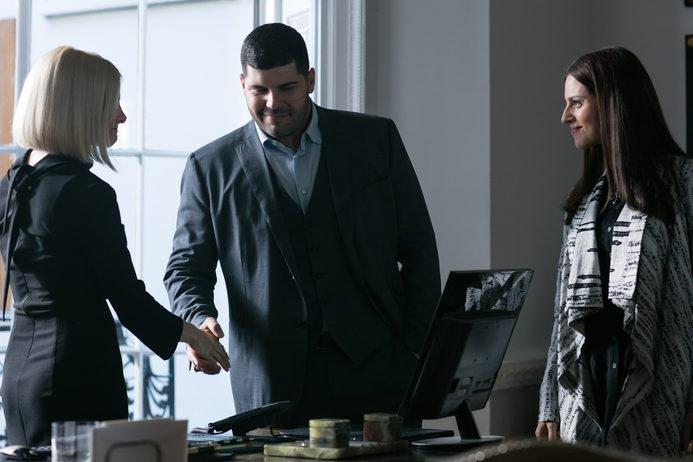 Guida serie TV del 28 Febbraio: Grey's Anatomy, Suburra, Gomorra