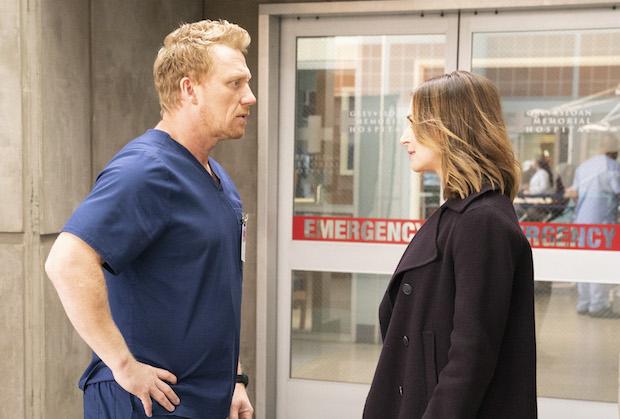 Ascolti USA del 14 Febbraio: Grey's Anatomy cala, ma vince la serata