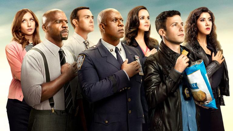 Brooklyn Nine-Nine ottiene il rinnovo per una settima stagione