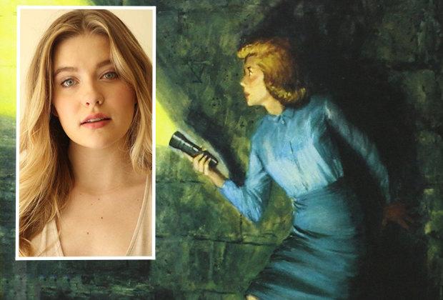 Nancy Drew: Kennedy McMann sarà la protagonista del Pilot di The CW