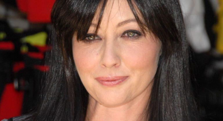 Beverly Hills 90210: Shannen Doherty non tornerà nel revival