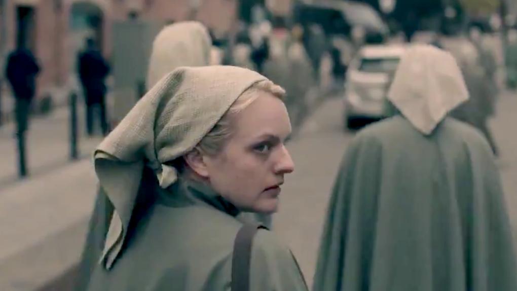 The Handmaid's Tale 3: il teaser del primo trailer
