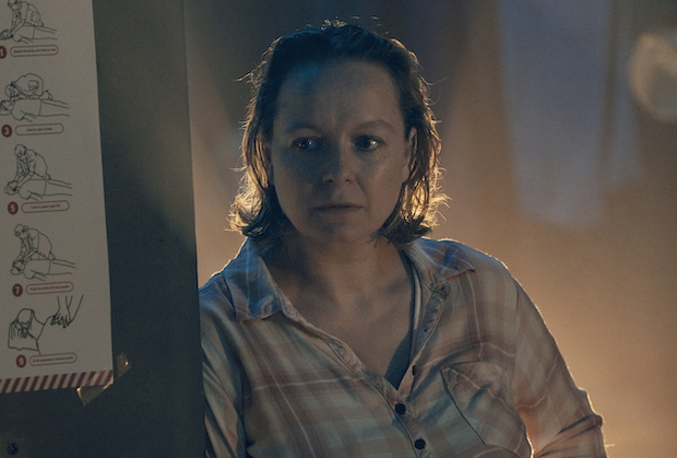 Guida serie TV del 25 Febbraio: Suburra, True Detective, The Walking Dead