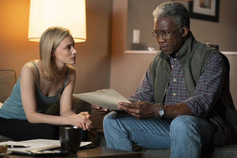 Guida serie TV del 3 Marzo: True Detective, The Gifted, Grey's Anatomy