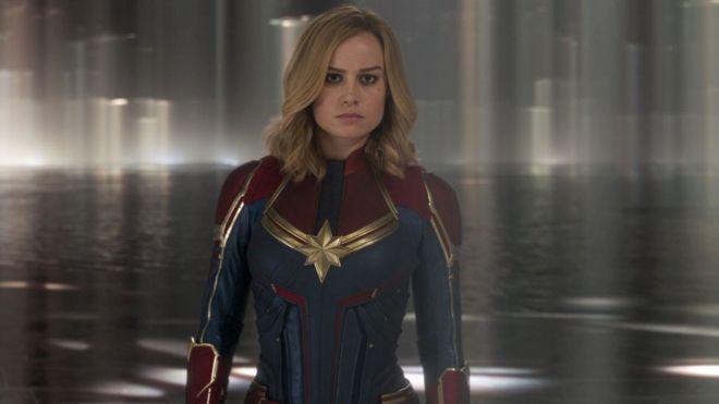 Brie Larson protagonista di una nuova serie Apple