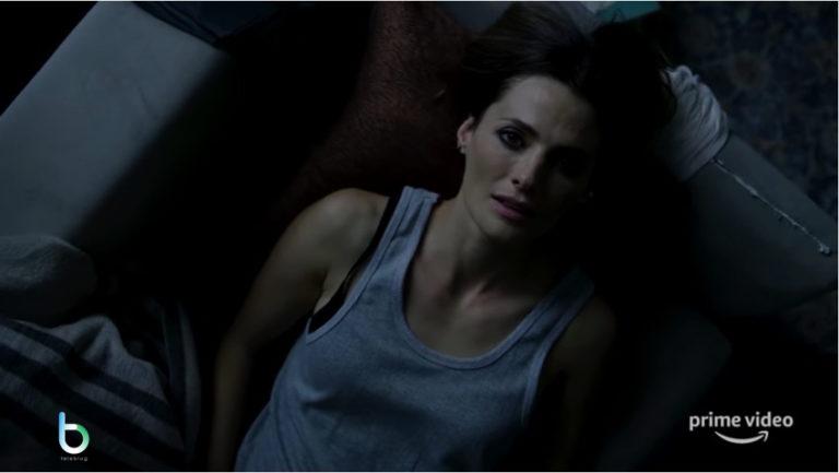 Absentia: il trailer della terza stagione