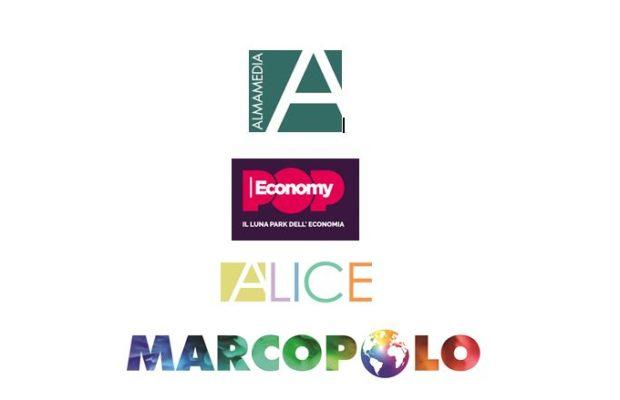 Alice, Marcopolo e Pop economy
