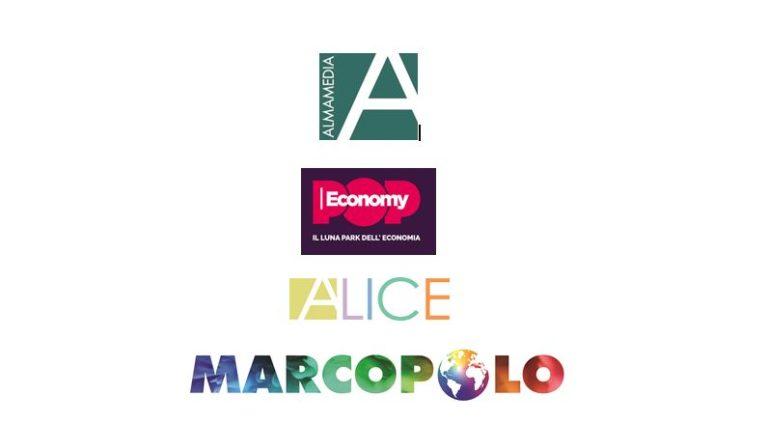 Festa delle donne, la programmazione di Alice, Marco Polo e Pop Economy