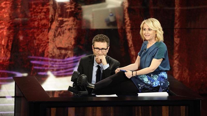 Guida Tv 31 marzo: Che tempo che fa, Amore criminale, L'amore strappato