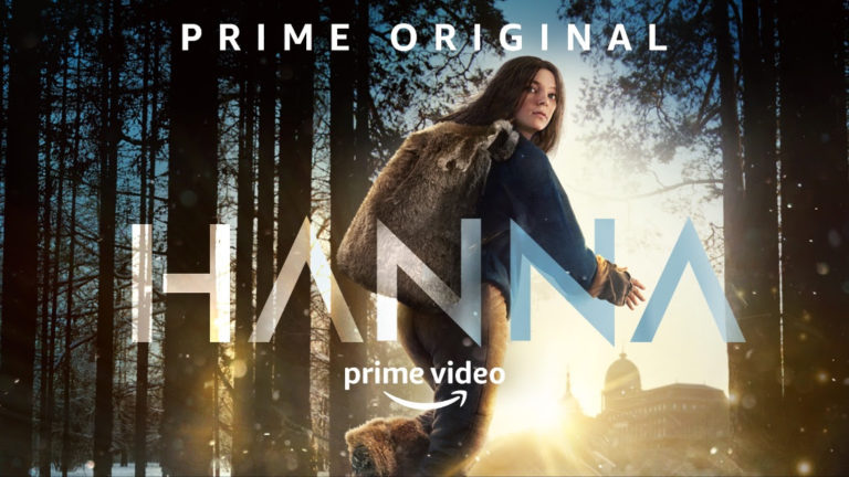 Hannah, Future Man, The Tick 2: le novità di aprile Prime Video