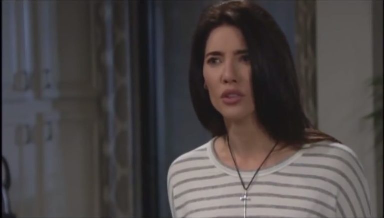 Beautiful, Brooke contro Ridge (puntata spoiler)