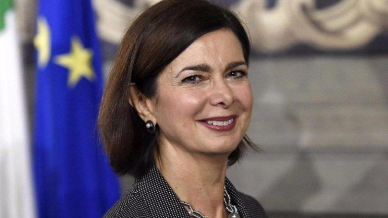 Ospiti in tv 17 marzo: Laura Boldrini e Don Ciotti a Che tempo che fa, le sorelle Carrisi a Domenica IN