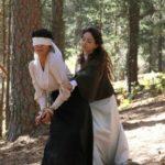 Olga vuole uccidere Blanca
