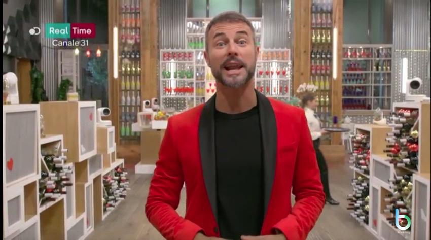 Primo appuntamento, Flavio Montrucchio nuovo conduttore dal dating show di Real Time