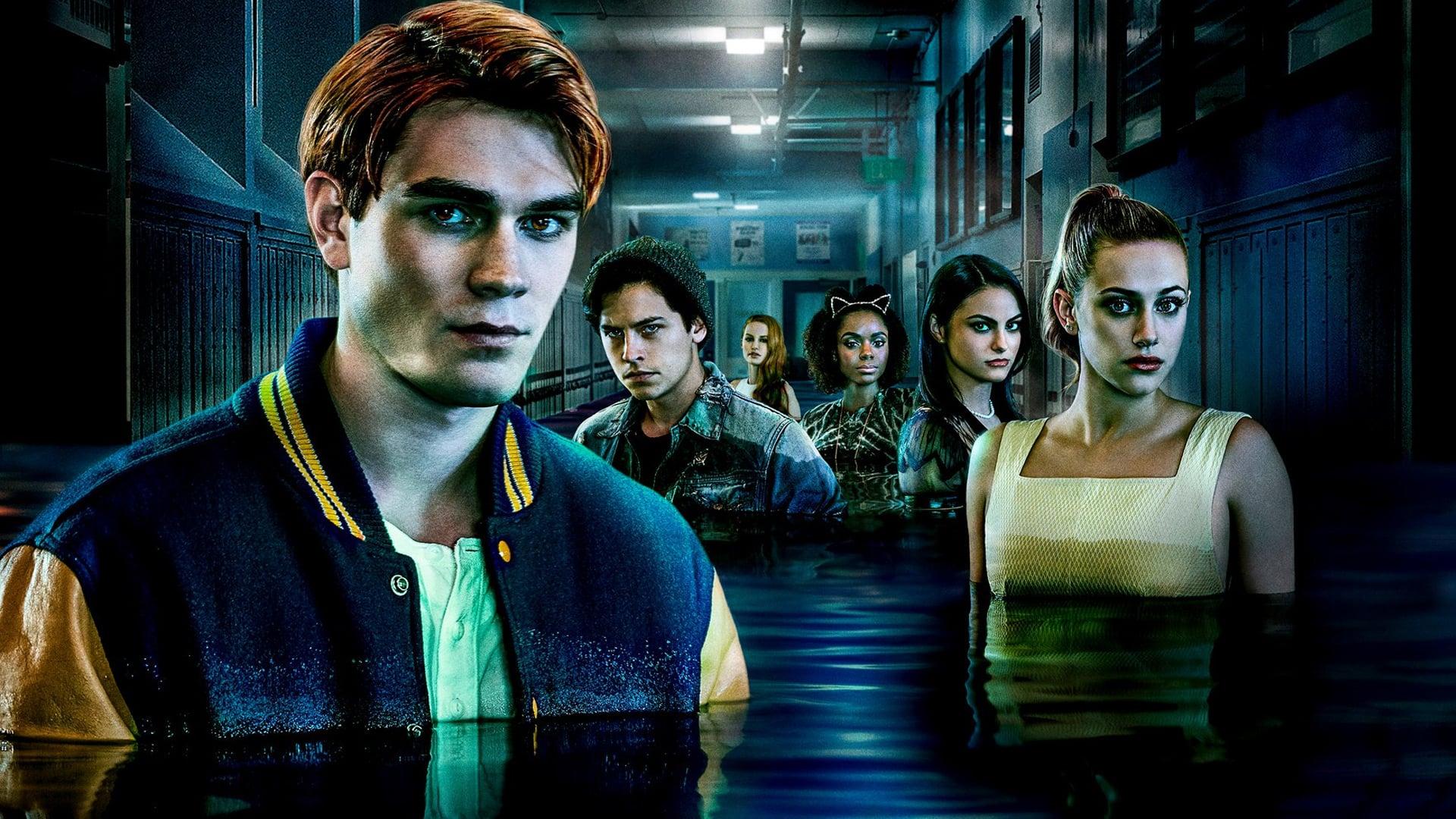 Guida serie TV del 26 maggio: Blindspot, Riverdale, Castle