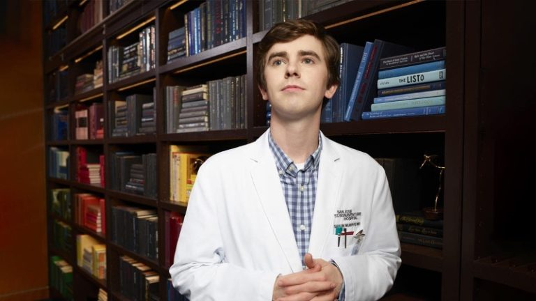 Guida serie TV del 23 Novembre: The Good Doctor, Narcos, The 100