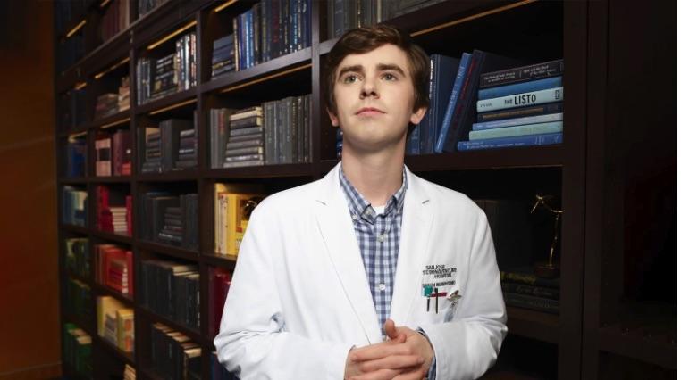 Guida serie TV del 9 settembre: The Good Doctor, Chuck, The Mentalist