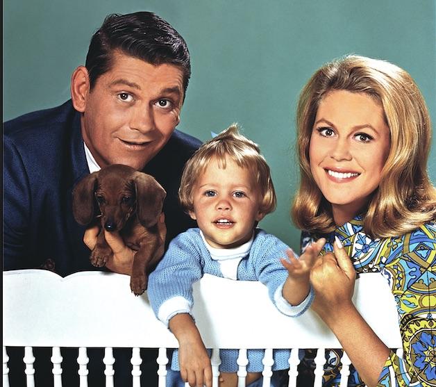 Vita da Strega, uno dei classici della serialità americana torna su Paramount Network