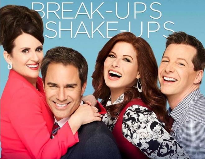 Guida serie TV del 22 maggio: Instinct, The Rookie, Will & Grace