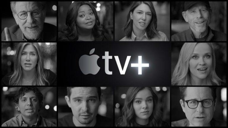 Il meglio della settimana: arriva Apple TV+, il trailer di Castle Rock 2, nuovo spin-off per Game of Thrones