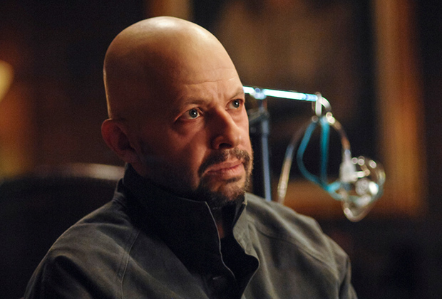 Supergirl 4: Jon Cryer commenta la decisione di interpretare nuovamente un Luthor