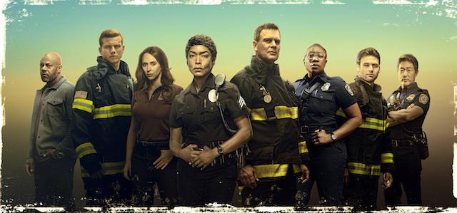 Guida serie TV del 6 Gennaio: 9-1-1, SEAL Team, The Big Bang Theory