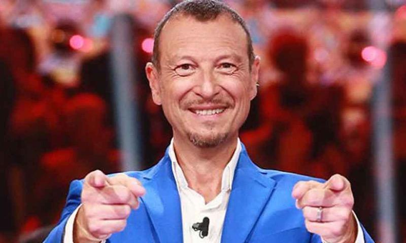 Sanremo 2020, Amadeus ufficialmente conduttore e direttore artistico