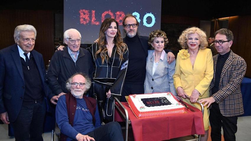 Blob celebra 30 anni: ecco gli appuntamenti speciali su Rai tre