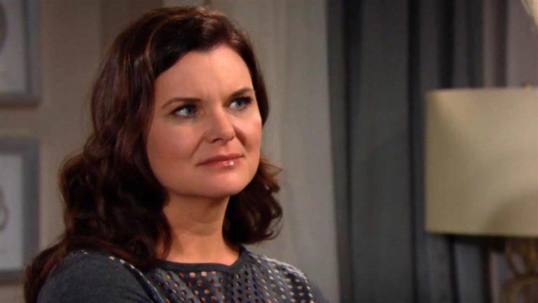 Beautiful, Brooke fermerà la guerra tra Katie e Bill? (Puntata spoiler)