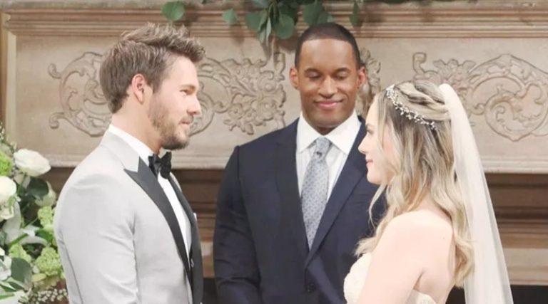 Beautiful, Hope e Liam finalmente sposi (puntata spoiler)