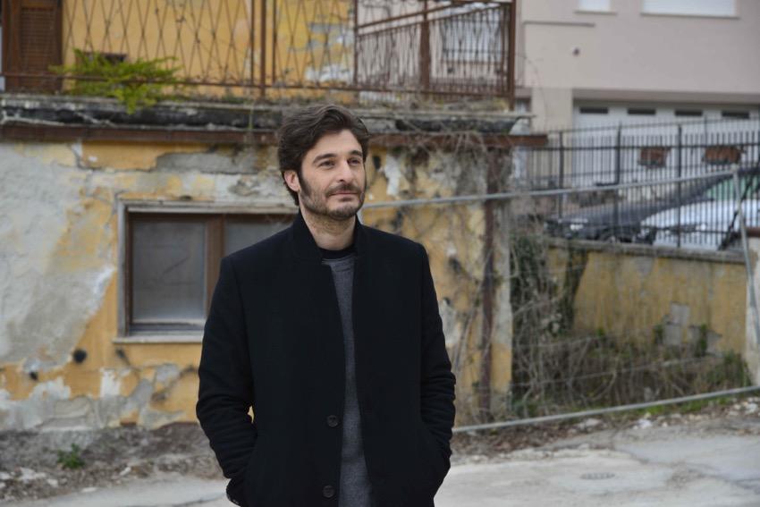 """""""L'Aquila, 03:32 – La generazione dimenticata"""", Lino Guanciale dalle strade e i luoghi del sisma"""