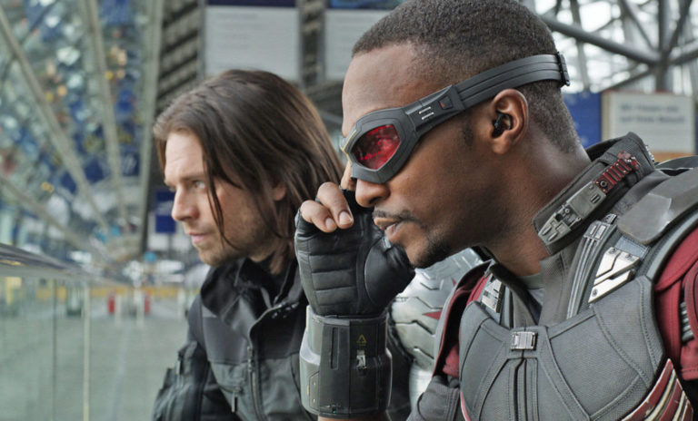 Disney+: svelati tutti i progetti Marvel in sviluppo