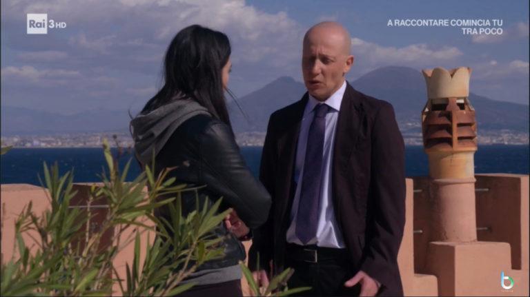 Un posto al sole, gli effetti della decisione di Diego (puntata 4 aprile)