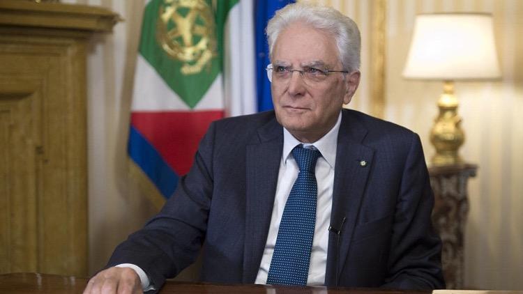 L'ora della legalità, Loris Mazzetti racconta la legalità in ogni aspetto: ospite il Presidente Mattarella